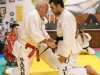 Richard Salesse Sensei, Belt Ceremony with Kyoshi Ellis